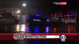 Large police presence outside West Haven business   News