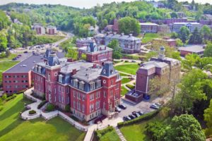 North Central WV economy benefits from higher education institutions |...
