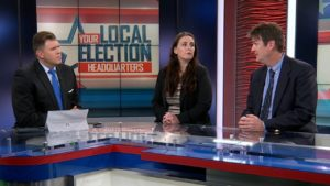 Political Roundtable: Race for Tampa Mayor