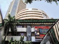Indian shares closed higher for the third consecutive session on Wednesday