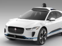 Waymo is sharing some of its lidar tech with other companies