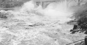 Why California's droughts and floods will only get worse