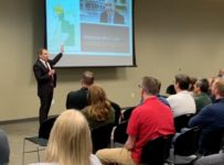 Rep. Curtis says tech industry can help build rural economy