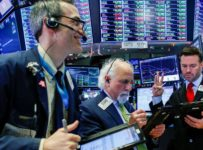 US stock futures rise on hopes the US and China are close to a trade d...