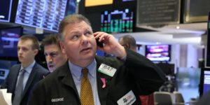Why new stock market record highs worry some Wall Street experts