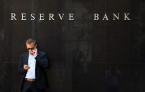 Australia central bank signals rate cut in June as economic growth coo...