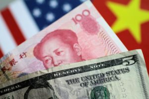 Brokers brave China's FX market crackdown in hunt for household high r...