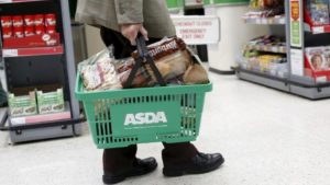 Business Live: Asda sales fall - BBC News