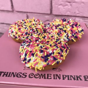 How about a few extra doughnuts with that Voodoo Doughnut dozen? - Ent...