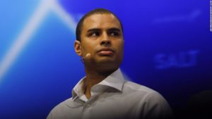Meet the 31-year-old African American CEO aiming to revolutionize real...