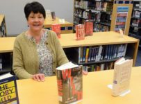 Norwich Tech and Otis librarian recognized for service - News - The Bu...