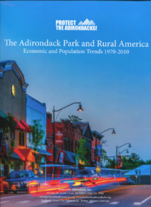 Report: Adirondack economy is like much of rural U.S. | News, Sports, ...