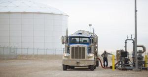 Rising U.S. Stockpiles Are Latest Trigger for Oil-Price Swings