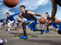 Why Under Armour, Cray, and Lions Gate Entertainment Jumped Today