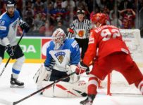 World Championship Buzz: Finland tops Russia 1-0, will play for gold