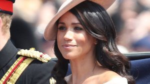 12 of Meghan Markle's Favorite Makeup, Skincare and Hair Products