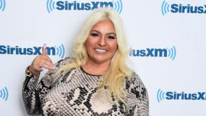 Beth Chapman Honored With Traditional Hawaiian Memorial Service