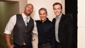 Entertainment giant Endeavor is going public: 5 things to know ahead o...