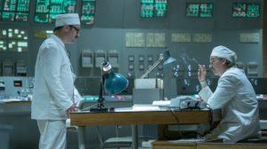 Final episode shows radioactive political fallout