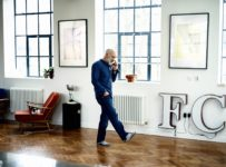 Here are seven tips for starting a business in your 50s — and beyond