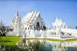 Northern Thailand: Crossing borders for food and culture - Nation