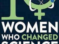 Shubashree Desikan reviews 10 Women Who Changed Science and the World ...
