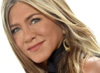 This Gorgeous New Lipstick Is Named After Jennifer Aniston -- Shop!
