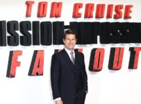 Yesterday nearly rid the world of Tom Cruise, too