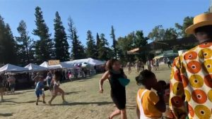 Gilroy Garlic Festival shooting: Live updates