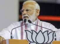 Modi's post-election budget chance to spur India's waning economy | In...