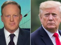 Sean Spicer: 2020 election is a choice between Trump's economic prospe...