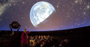 To Do Today: The Museum of Science Commemorates the 50th Anniversary o...