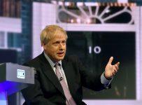UK set to usher in new prime minister