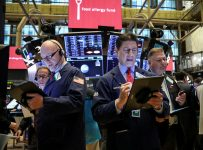 US stocks set for slightly higher open after Trump's trade comments de...