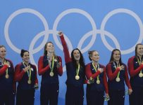 US will win Olympic medal count, but at what cost?