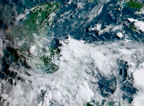 Forecasters monitoring multiple areas near US for tropical development