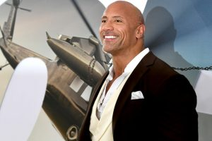 Highest paid actors 2019: World's richest stars, from Dwayne Johnson t...