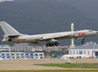 No World War III Today: (Video) Chinese and Russian Bombers Caused a P...