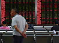 Stock markets steady as US-China trade fears cool