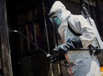 World's 2nd-largest Ebola outbreak surpasses 3,000 cases, US governmen...