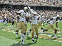 4 things to know about Georgia Tech-South Florida game