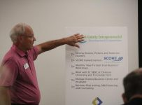 Abbeville to open small business incubator | News