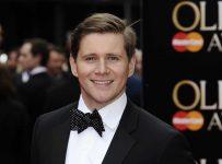 Allen Leech wants four kids | Arts & Entertainment