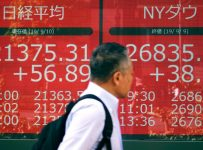 Asian stocks mostly drift higher as China shakes up its foreign trade ...