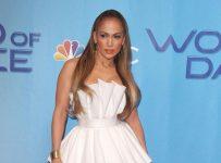 Jennifer Lopez pledges 'explosion of fun' at Super Bowl | Entertainmen...