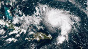 Live updates: 5 dead as Hurricane Dorian slams into the Bahamas