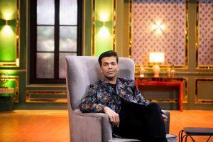 Netflix Strikes Deal With Indian Multi-Hyphenate Karan Johar – Deadlin...