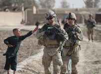 U.S. Views Mixed on War in Afghanistan