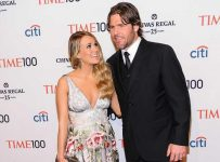 Carrie Underwood has met her 'match' in Mike Fisher | Entertainment