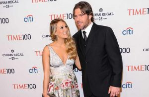 Carrie Underwood has met her 'match' in Mike Fisher   Entertainment